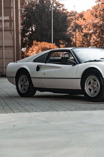 1982 Ferrari 208 GTS Carburatori 75994