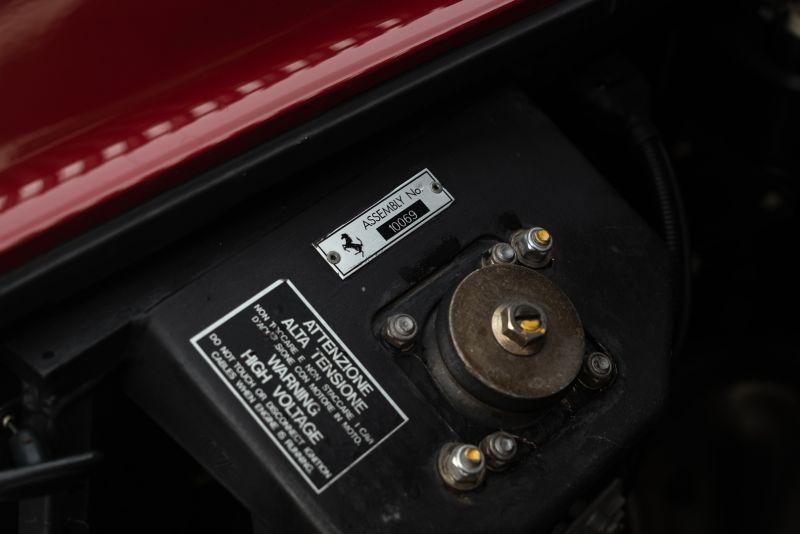 1992 Ferrari 348 TS 80535