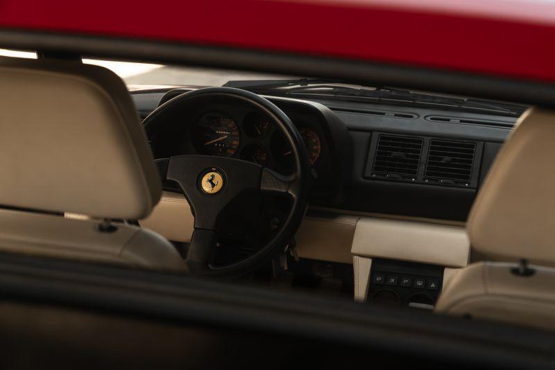 1992 Ferrari 348 TS 80529