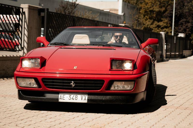 1992 Ferrari 348 TS 80506