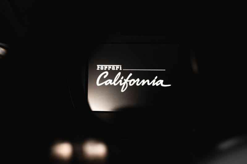 2010 Ferrari California 4.3 DCT 83027