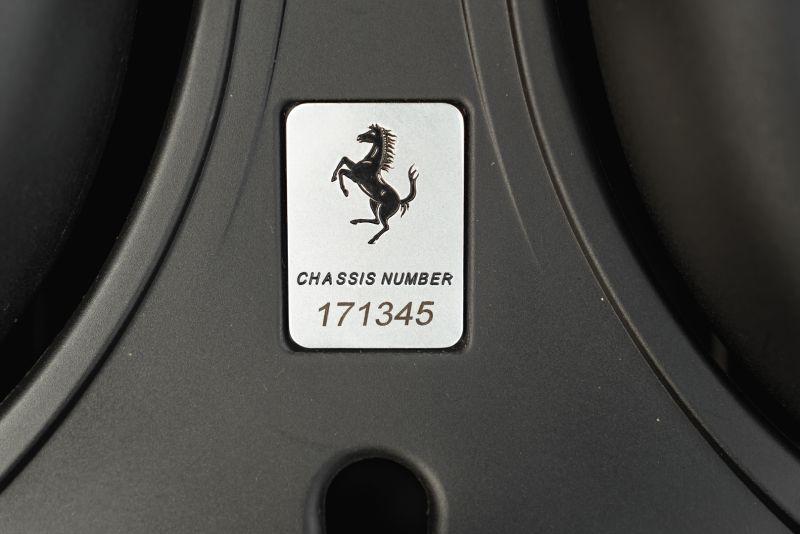 2010 Ferrari California 4.3 DCT 83046