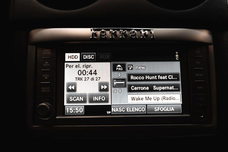 2010 Ferrari California 4.3 DCT 83028