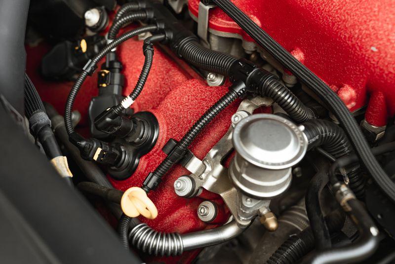 2010 Ferrari California 4.3 DCT 83056