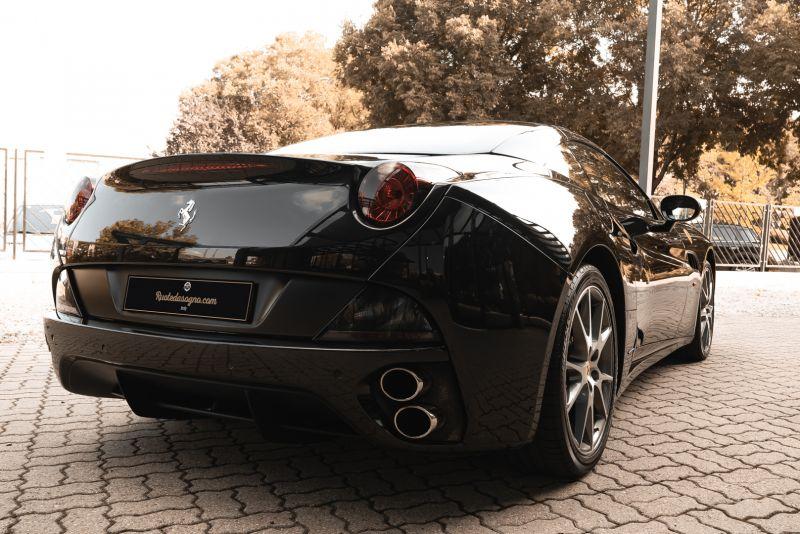 2010 Ferrari California 4.3 DCT 82999