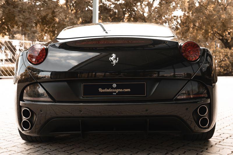 2010 Ferrari California 4.3 DCT 83000