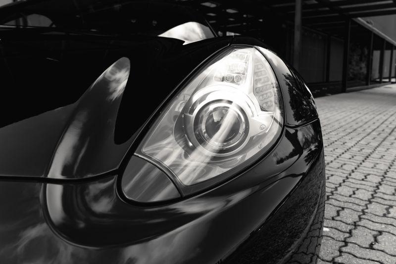 2010 Ferrari California 4.3 DCT 83018