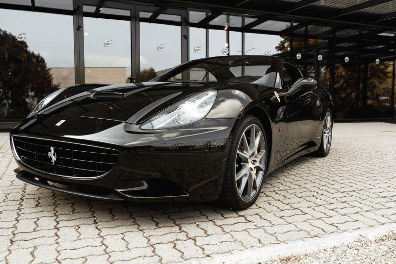 2010 Ferrari California 4.3 DCT 82995