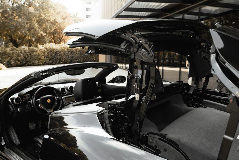 2010 Ferrari California 4.3 DCT 83002