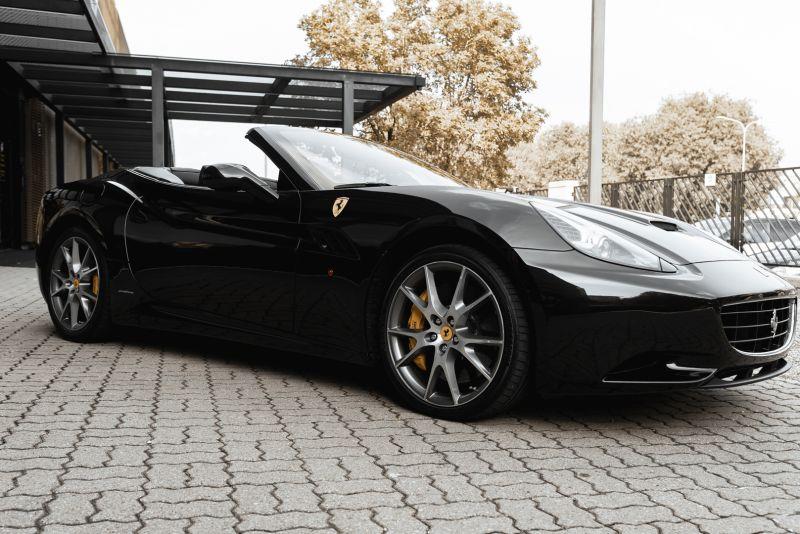 2010 Ferrari California 4.3 DCT 83005