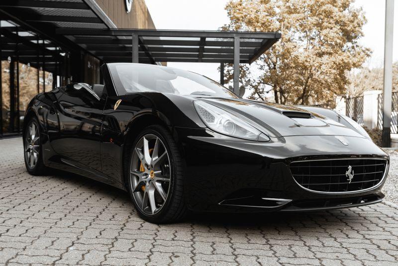 2010 Ferrari California 4.3 DCT 83006