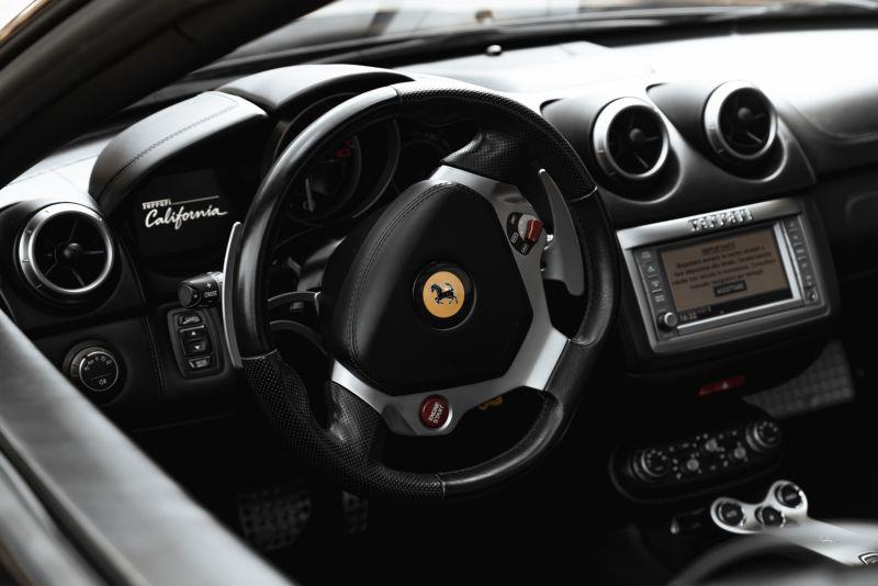 2010 Ferrari California 4.3 DCT 83026