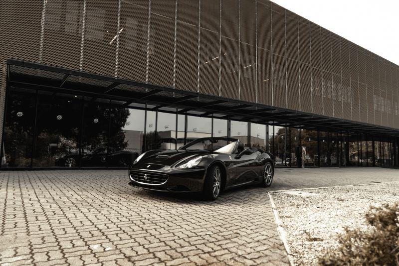 2010 Ferrari California 4.3 DCT 83020