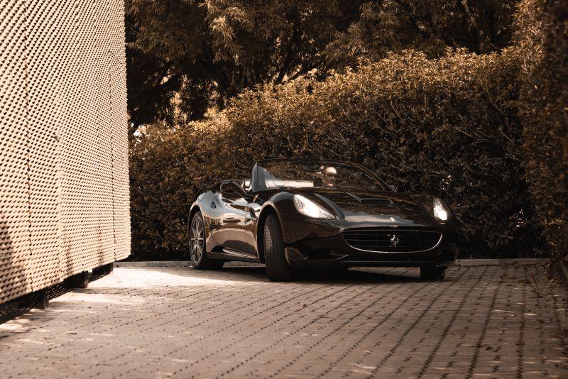 2010 Ferrari California 4.3 DCT 83058