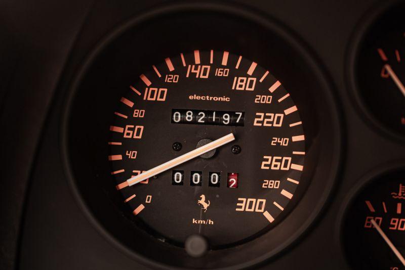 1991 Ferrari 348 TS 84347