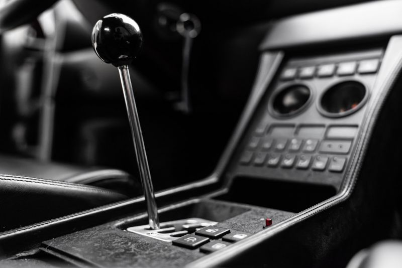 1991 Ferrari 348 TS 84339