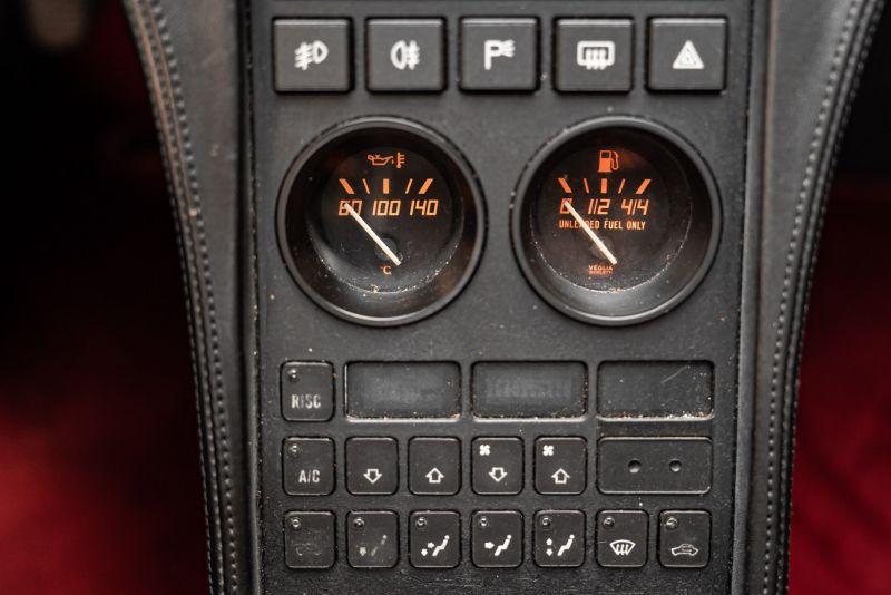 1991 Ferrari 348 TS 84334