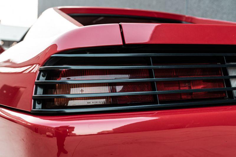 1991 Ferrari 348 TS 84306