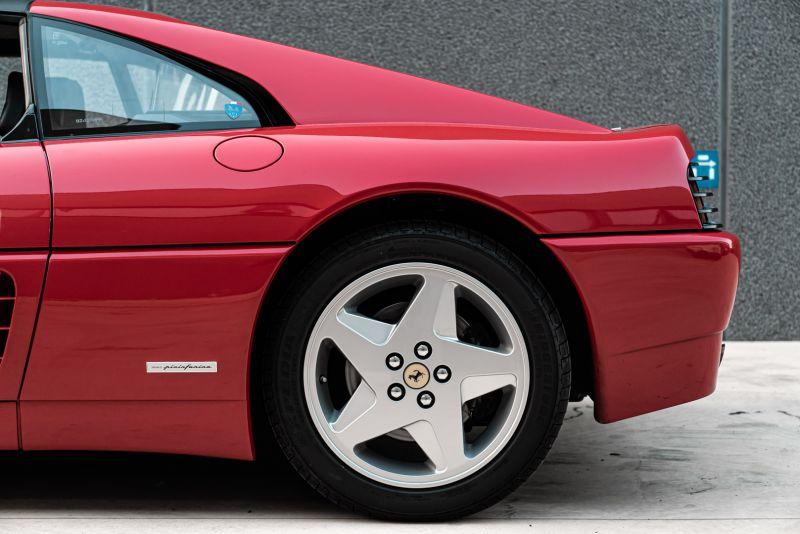 1991 Ferrari 348 TS 84309