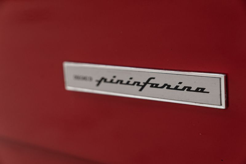 1991 Ferrari 348 TS 84310