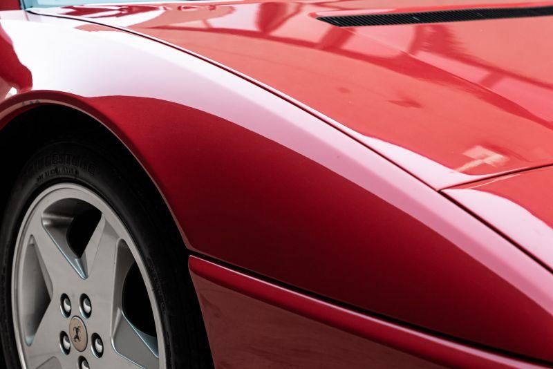 1991 Ferrari 348 TS 84312