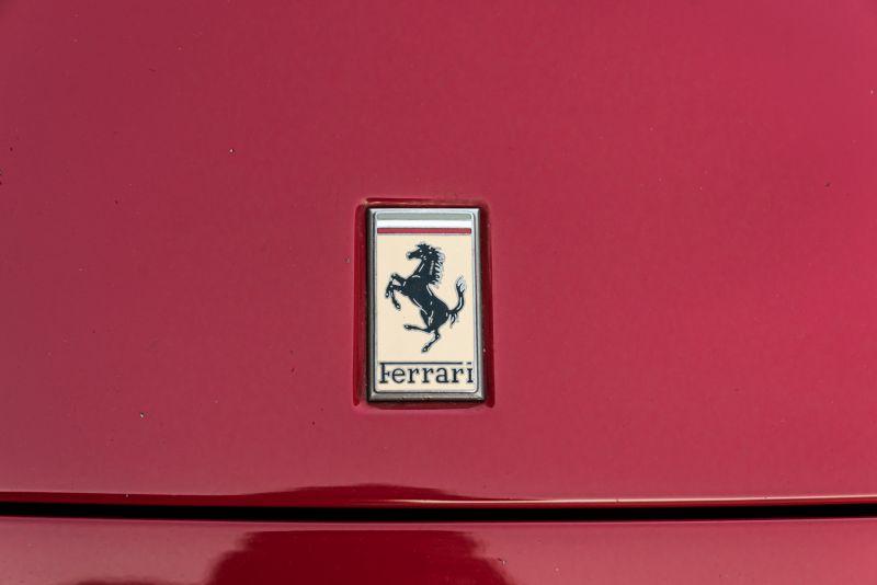 1991 Ferrari 348 TS 84317