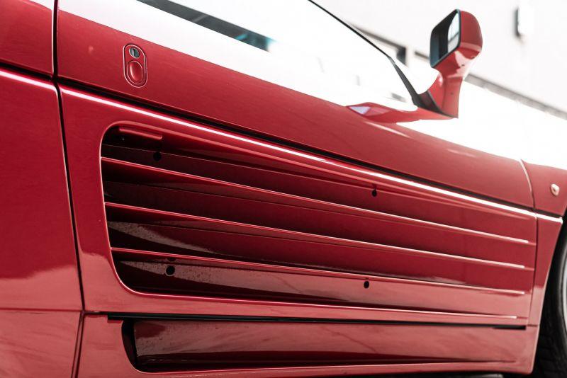 1991 Ferrari 348 TS 84320