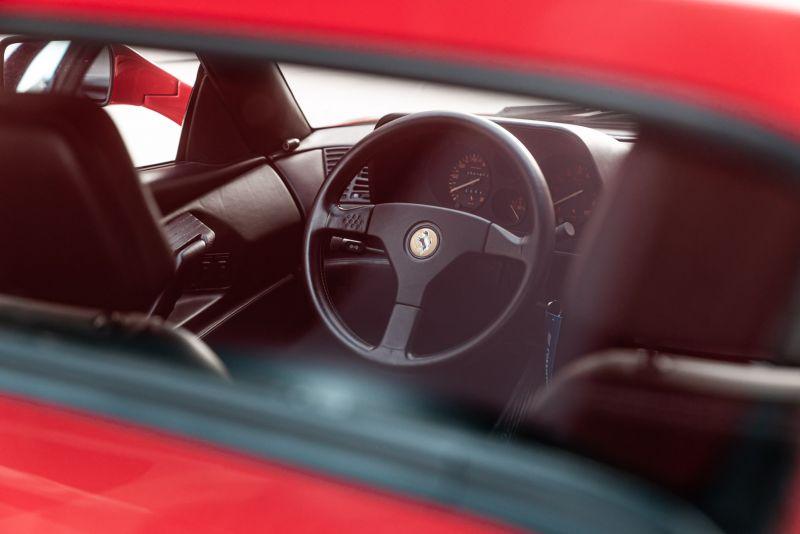 1991 Ferrari 348 TS 84319
