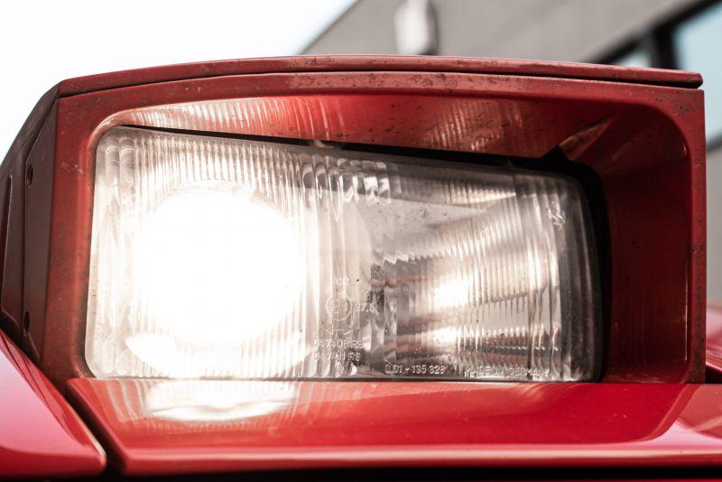 1991 Ferrari 348 TS 84325
