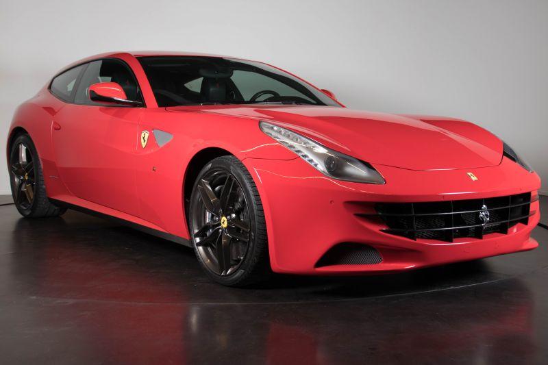 2014 Ferrari FF 3758