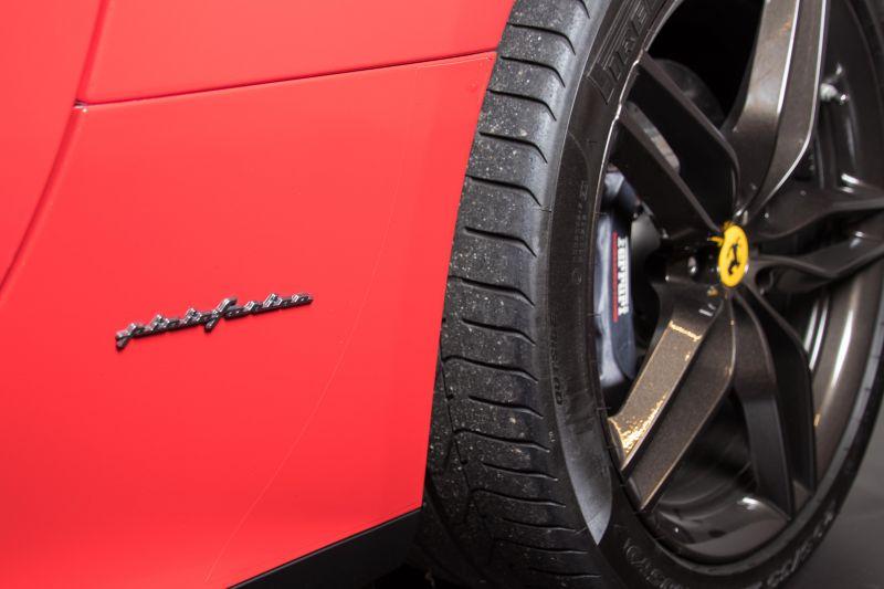 2014 Ferrari FF 3795
