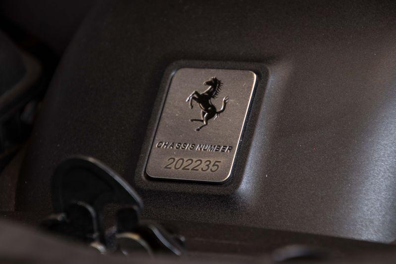 2014 Ferrari FF 3788