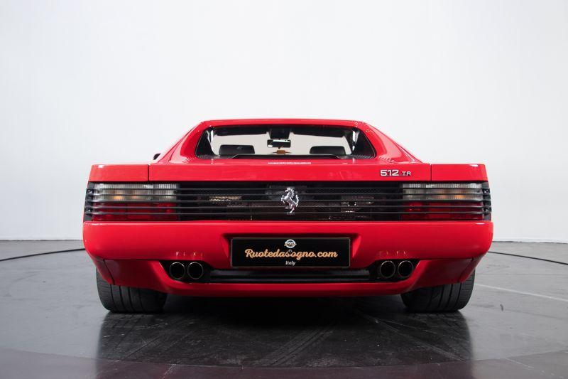 1994 Ferrari 512 TR 21587