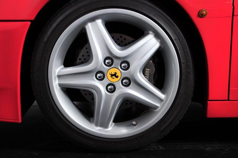 1994 Ferrari 512 TR 21595