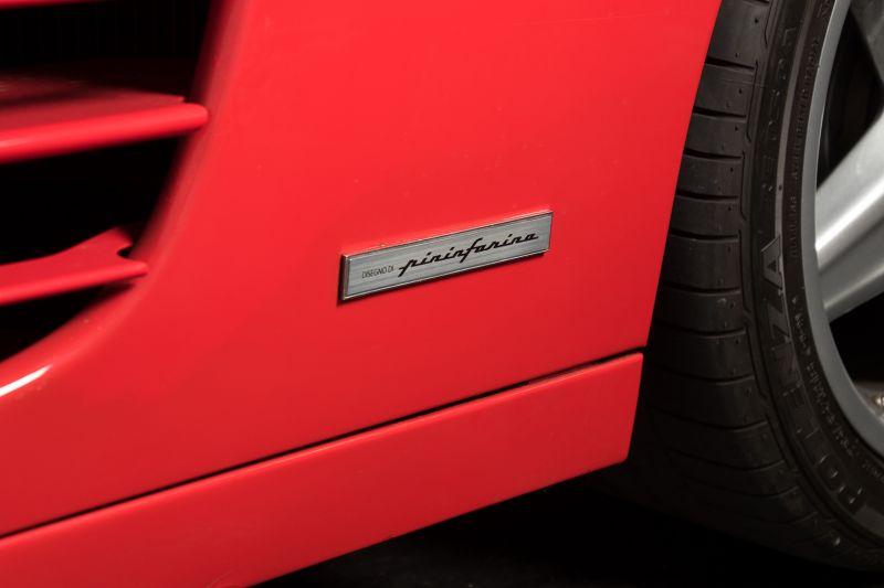 1994 Ferrari 512 TR 21596