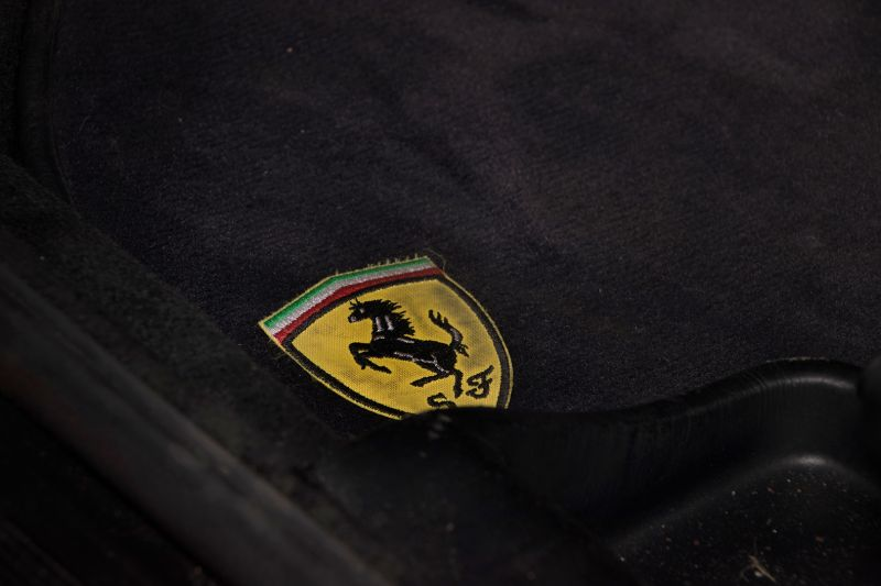 1994 Ferrari 512 TR 21602