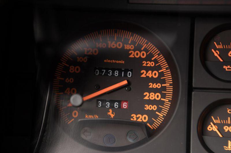 1994 Ferrari 512 TR 21604