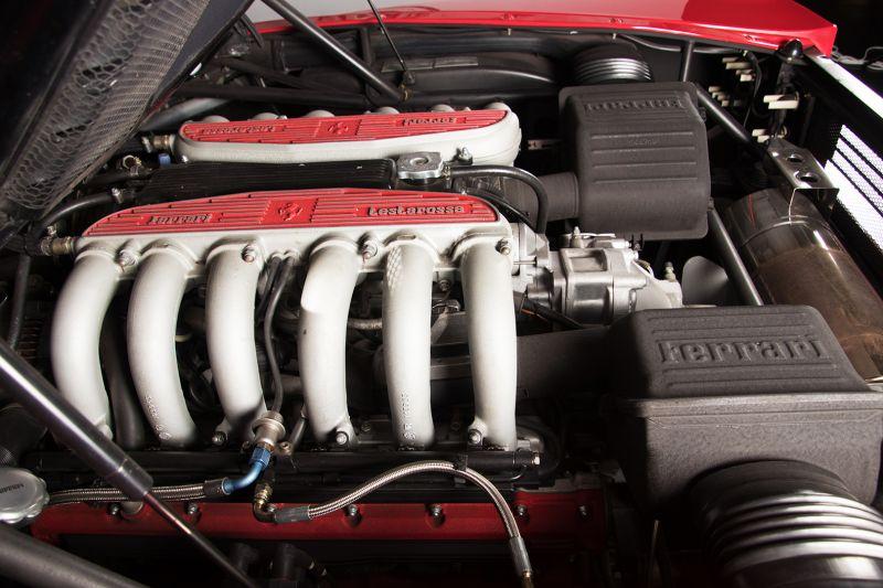1994 Ferrari 512 TR 21612