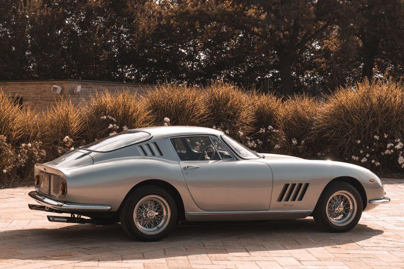 1966 Ferrari 275 GTB 80851