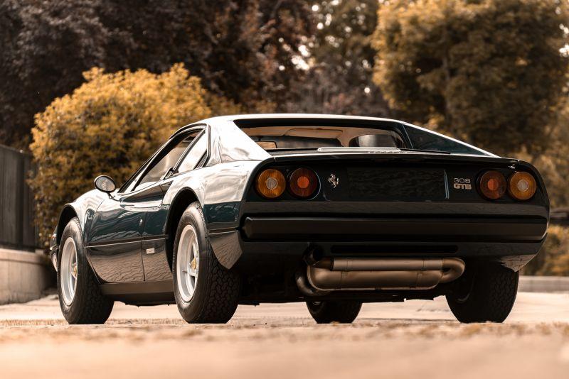 1979 Ferrari 308 GTB Carter Secco 71134
