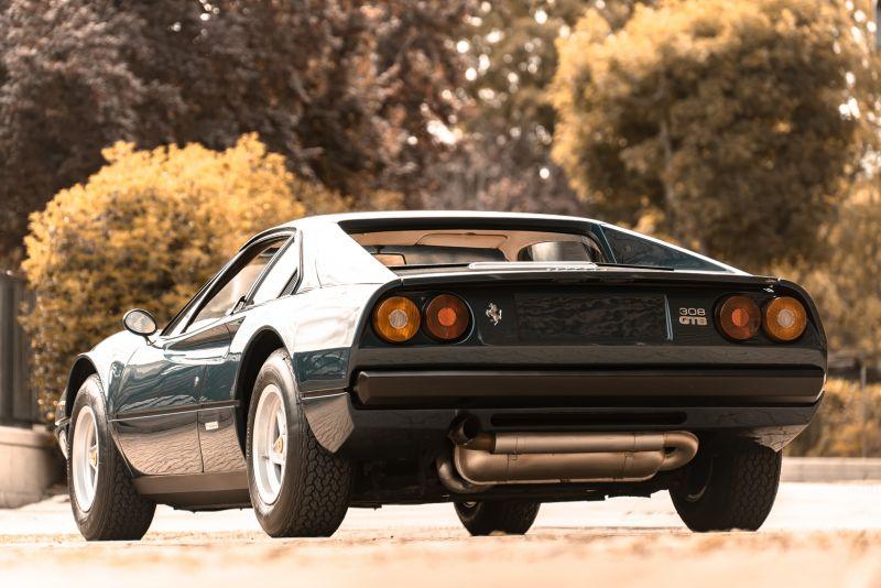 1979 Ferrari 308 GTB Carter Secco 71046