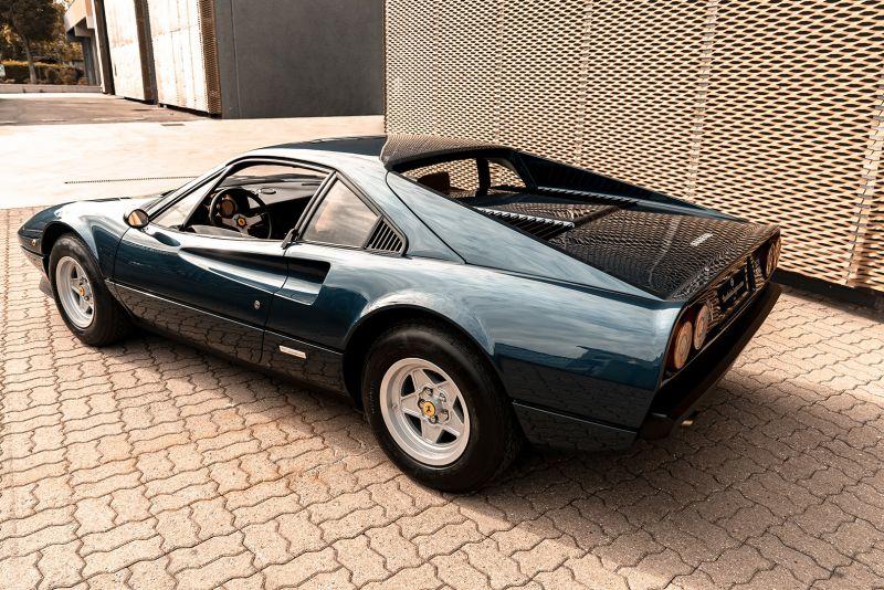 1979 Ferrari 308 GTB Carter Secco 71049