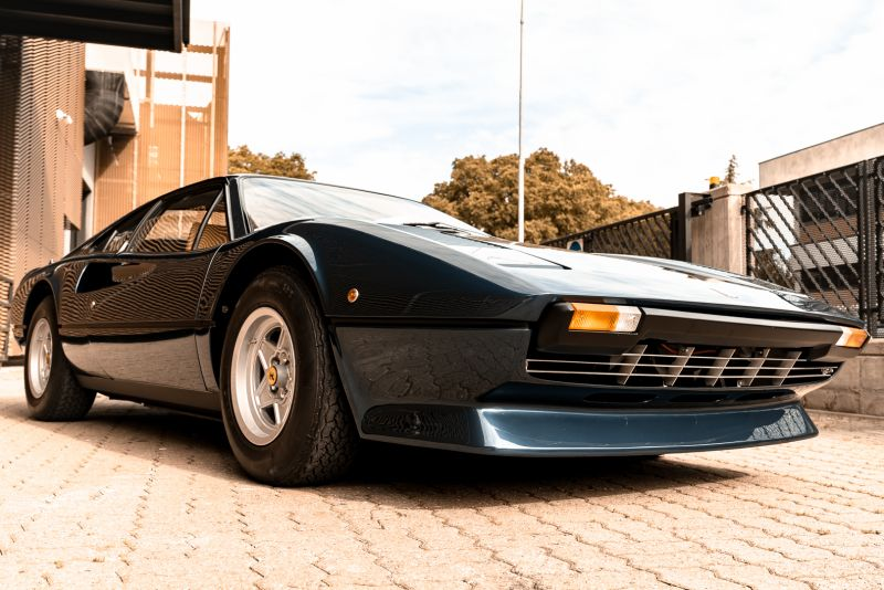 1979 Ferrari 308 GTB Carter Secco 71048