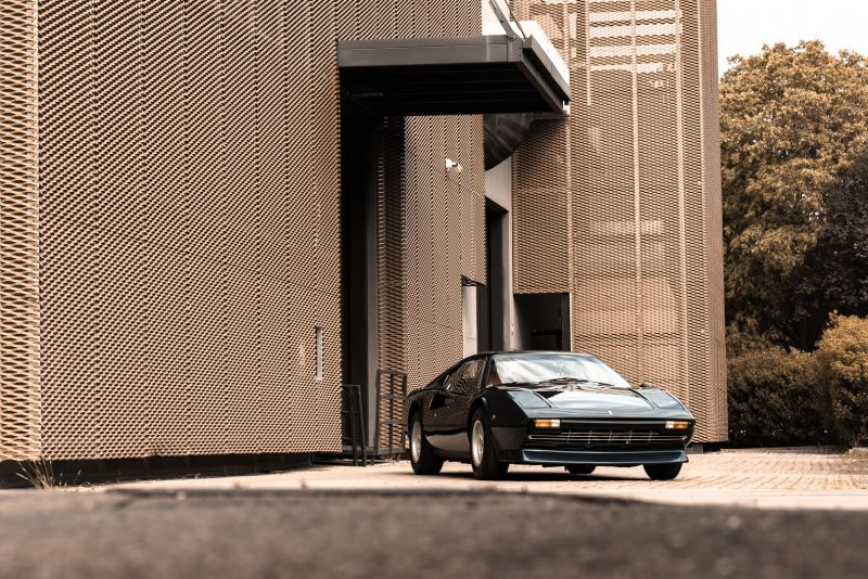1979 Ferrari 308 GTB Carter Secco 71044