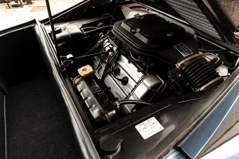 1979 Ferrari 308 GTB Carter Secco 71080