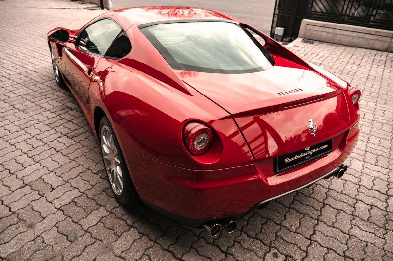 2007 Ferrari 599 GTB Fiorano 64968