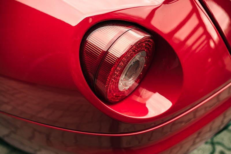 2007 Ferrari 599 GTB Fiorano 64986