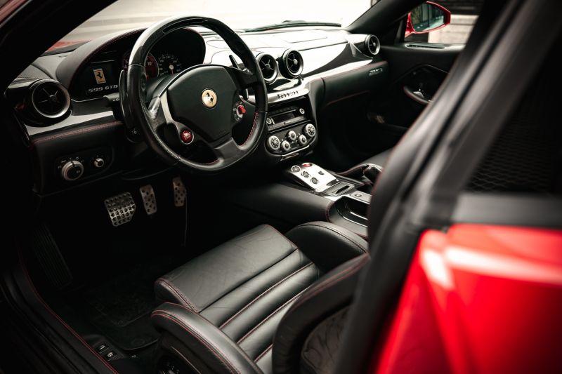 2007 Ferrari 599 GTB Fiorano 64995