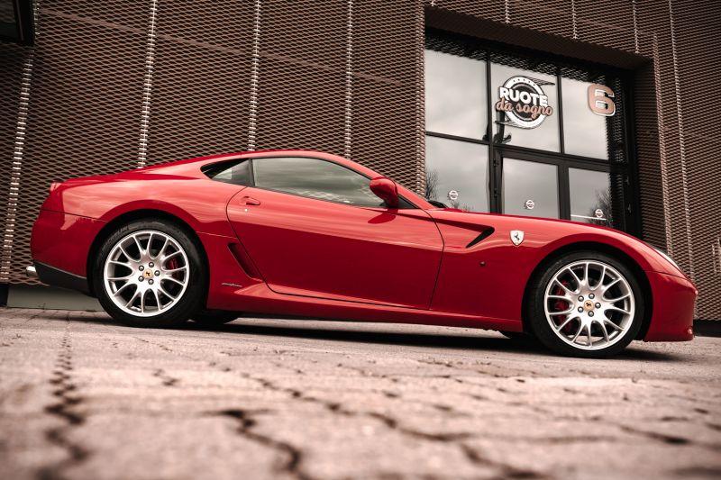 2007 Ferrari 599 GTB Fiorano 64966