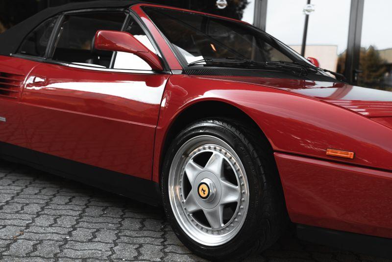 1992 Ferrari Mondial 3.4 T Cabriolet 83149